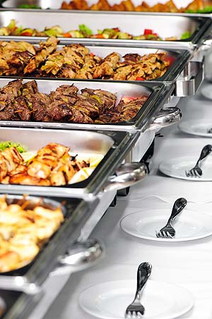 Catering_food